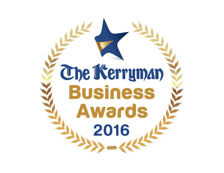 Kerryman Business Awards 2016
