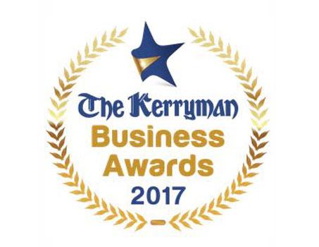 kerryman awards 2017