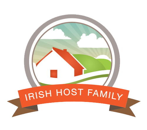 Irish Host Family